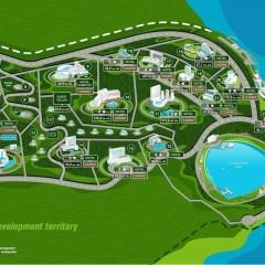 City of Entertainment comes to Vladivostok!