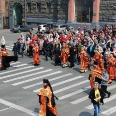 Easter Procession