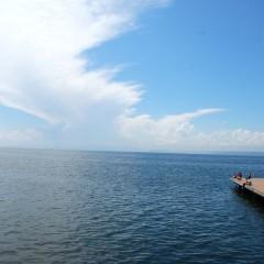 Travelers choose Vladivostok