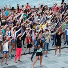 Girls in Vladivostok