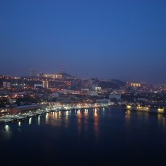 Vladivostok among the most beautiful seaside cities